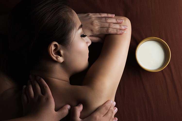 japanese massage cairns